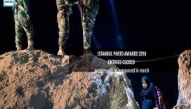Istanbul Photo Awards 2018 için geri sayım başlıyor