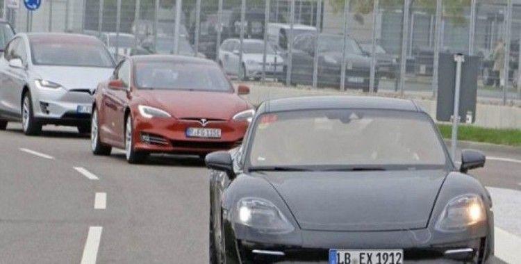 Tesla bizim için kıstas değil