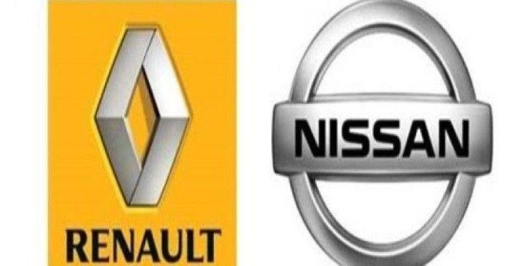 Fransız Renault ile Japon Nissan otomobil firmaları birleşiyor