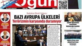 Ogün Gazetesi sayı:217