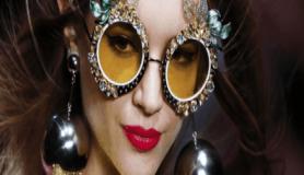2018 Gözlük Modelleri