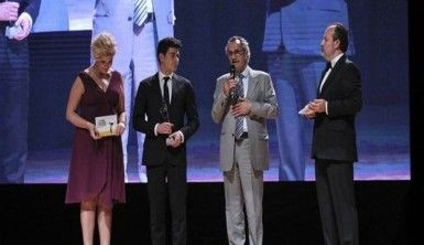 29.Ankara Uluslararası Film Festivali başladı
