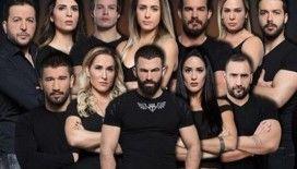 Survivor yarışmacılarının şok fotoğrafı