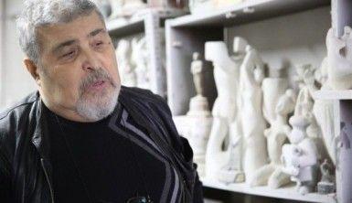 Heykeltıraş Orhan Algök hayatını kaybetti