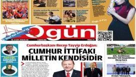 Ogün Gazetesi sayı:218