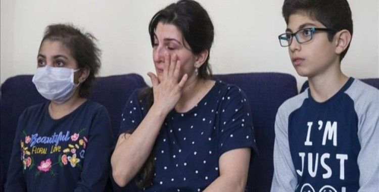 Azerbaycanlı kardeşlerin talasemi mücadelesi
