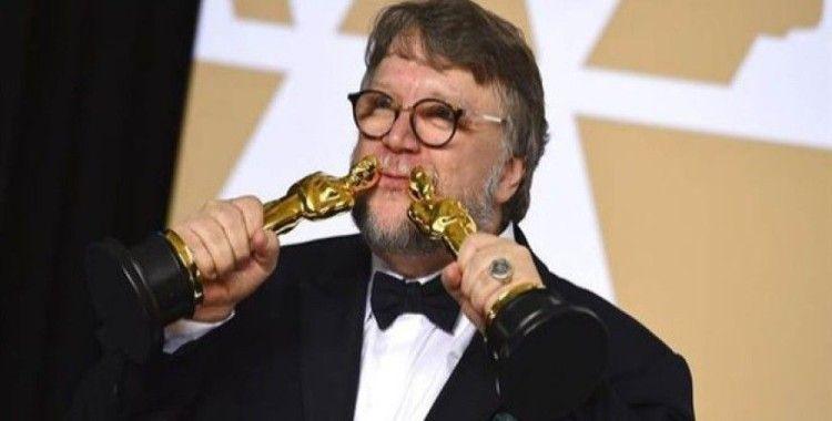 Oscar'lı yönetmenden korku dizisi