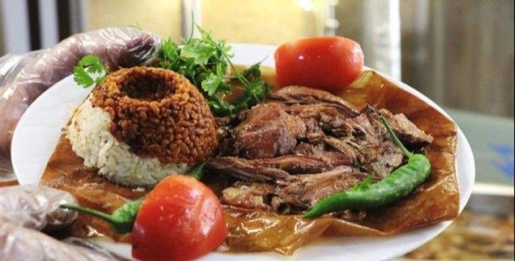 Türkiye geleneksel lezzetlerinden vazgeçemiyor