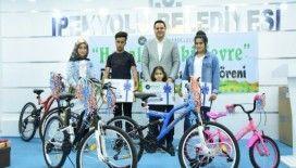 Van'da 'Hayalimdeki Çevre' yarışması