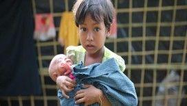 Her gün 15 bin çocuk engellenebilir nedenlerle ölüyor