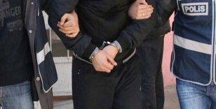 Tekirdağ'da uyuşturucu operasyonu, 4 gözaltı