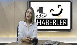 Mutlu Eden Haberler - 03.07.2018