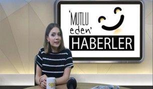 Mutlu Eden Haberler - 10.07.2018