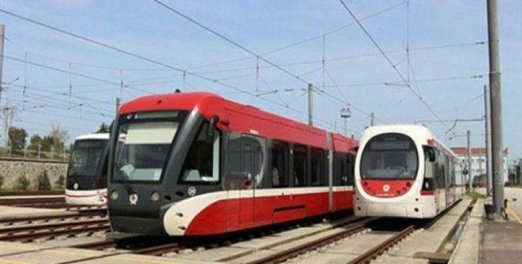 Samsun'da 15 Temmuz'da ulaşım ücretsiz