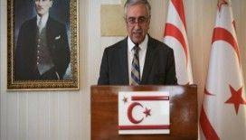 Kıbrıs'ta Türkiye ile birlikte barış istiyoruz