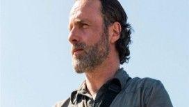 The Walking Dead'in başrol oyuncusu diziden ayrılıyor