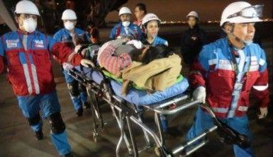 Peru'da cenaze merasiminde zehirlenme