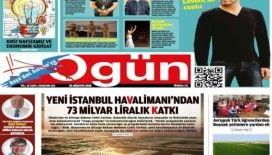 Ogün Gazetesi sayı:221