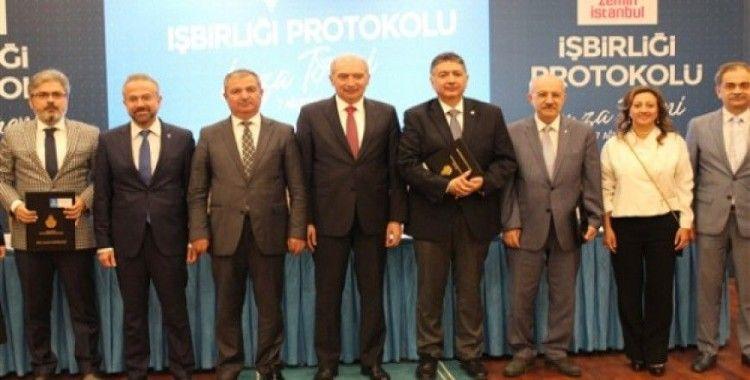 Zemin İstanbul Projesi gençleri aydınlatacak