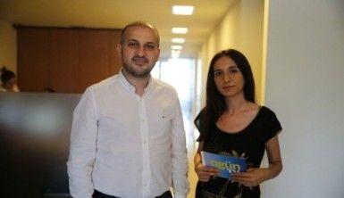 Avukat Kadir Kurtuluş'la sosyal medyada çocukların mahremiyeti hakkında