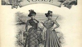 Moda tarihi hakkında ilginç bilgiler