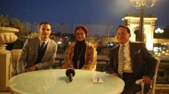 Tahera Ahmad, 'İslam Dünyası için Türkiye çok önemli'