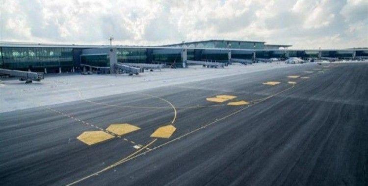 3. Havalimanı için Bulgaristan'a para ödeneceği iddiasına yalanlama