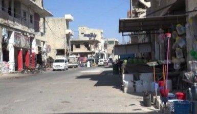 İdlib hem sakin hem tedirgin