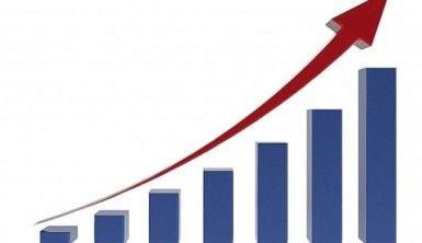 Büyüme rakamları açıklandı
