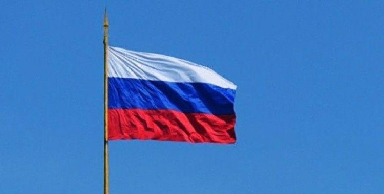 Rusya, İsrail Büyükelçisini Dışişlerine çağırdı