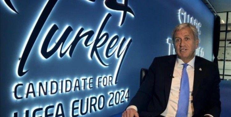 Artık Türkiye zamanı