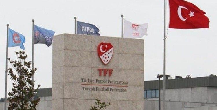 PFDK'dan Fenerbahçe ve Trabzonspor'a para cezası