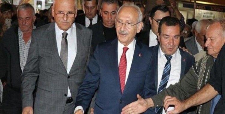 Türkiye'nin kaderini değiştireceğiz