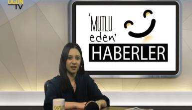 Mutlu Eden Haberler - 02.10.2018