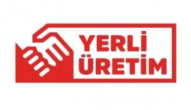 'Yerli Üretim' logosu kullanımı bugünden itibaren zorunlu