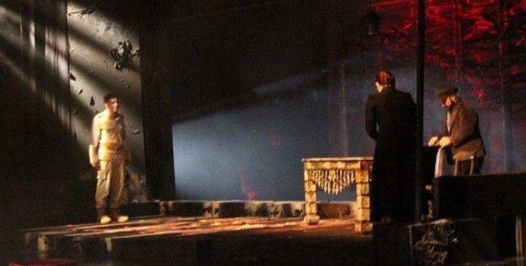 Kocaeli Şehir Tiyatroları yeni sezona yeni oyunlarla başladı