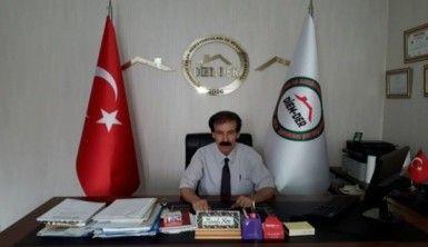 DİEM-DER'den Cumhurbaşkanı Erdoğan'a destek