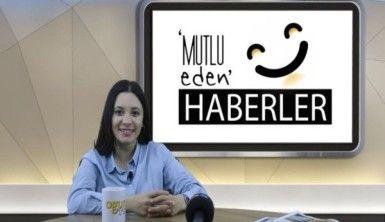 Mutlu Eden Haberler - 09.10.2018