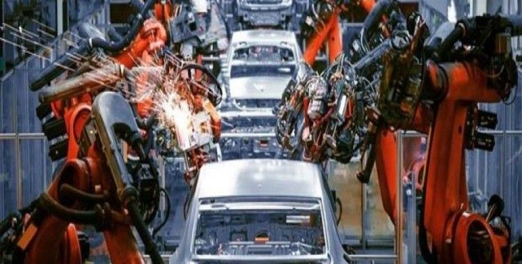 Sanayi kenti ihracatta hız kesmedi