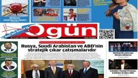 Ogün Gazetesi sayı:223
