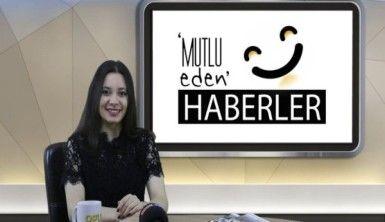 Mutlu Eden Haberler - 16.10.2018