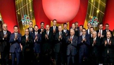 Özel sektörün Türkiye'deki en büyük yatırımı açıldı