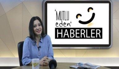 Mutlu Eden Haberler - 23.10.2018