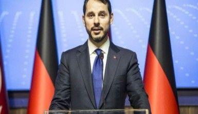 Bakan Albayrak, Almanya Türkiye'nin en büyük ticari partneri