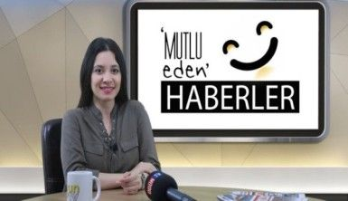 Mutlu Eden Haberler - 30.10.2018