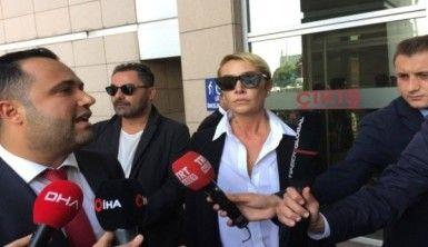 Sıla şiddet iddiasıyla Ahmet Kural'dan şikayetçi oldu