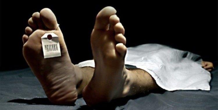 Güngören'de evinde ölen adamın cesedi 10 gün sonra bulundu