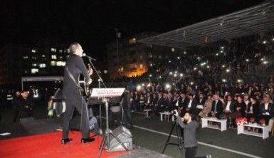 Terörün bittiği Cizre'de unutulmaz konser