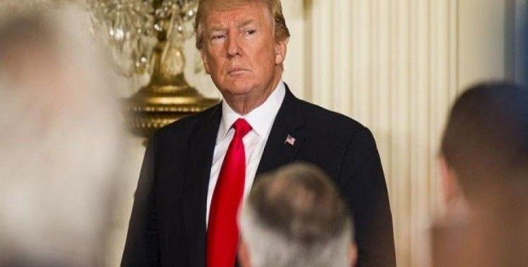 Trump'ın yakın çevresinde yaprak dökümü devam ediyor