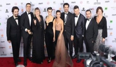 Uluslararası Emmy Ödülleri'nde Türk dizileri rüzgarı